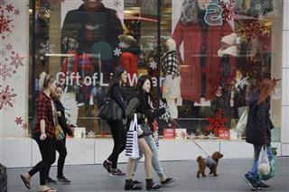 Holiday Shopping-Three Trends