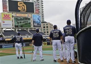 San Diego Padres