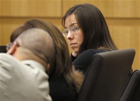Jodi Arias could become the fourth woman on Arizona's death row if she