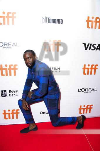 "2019 TIFF - ""Honey Boy"" Premiere"
