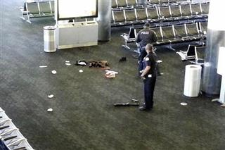 LA Airport Shooting