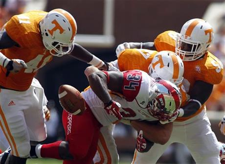 Tennessee v. Western Kentucky