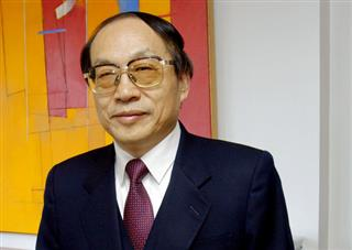 Liu Zhijun