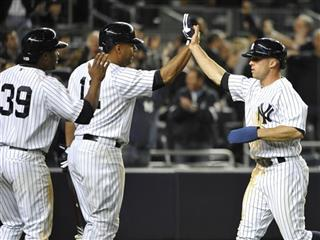 Brett Gardner, Brett Gardner