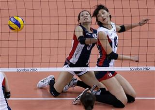 Kim Hae-ran, Kim Yeon-koung