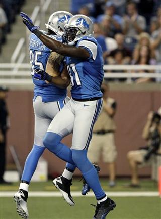Calvin Johnson (81)