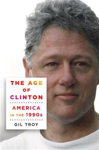 Book Review-The Age of Clinton