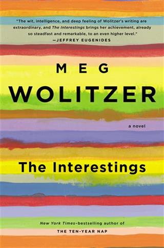 Book Review The Interestings