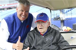 Obit Buddy Ryan Football