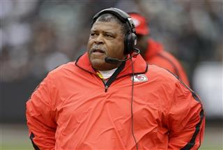 Romeo Crennel