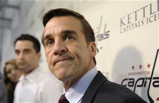 George McPhee