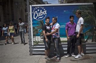 Cuba Gay Rights