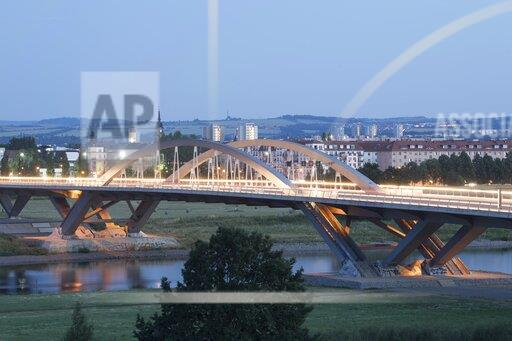Despite loss of World Heritage title - Tourism in Dresden is growing