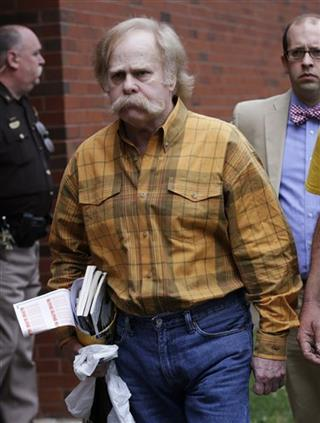 Harvey Updyke