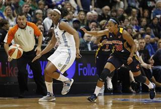Monica Wright, Briann January