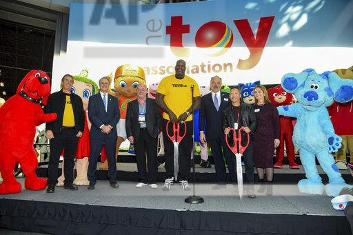 Toy Fair New York 2020