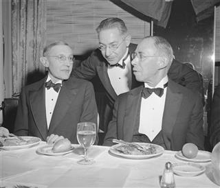 Nobel Winners Dinner 1944