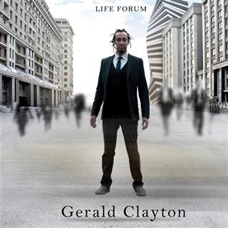 Music Review Gerald Clayton