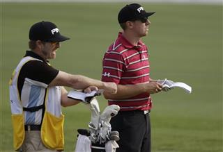 Hunter Mahan, John Wood