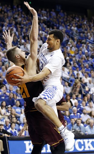 Jamal Murray, Eric Jacobsen