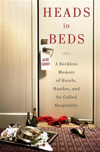 Book Review Heads in Beds