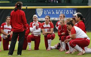 Wisconsin Oregon Softball