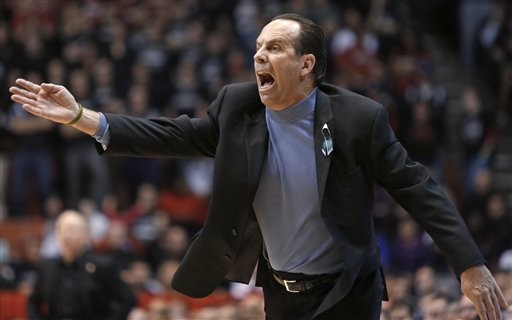 Mike Brey