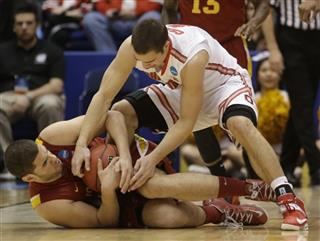 Aaron Craft, Georges Niang