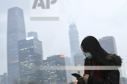 China Suing for Better Air