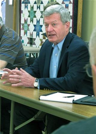 Baucus Farm Bill