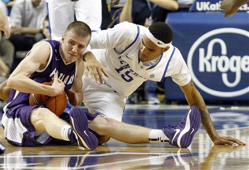 Willie Cauley-Stein, David Carr