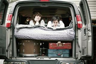 Music Shovels & Rope