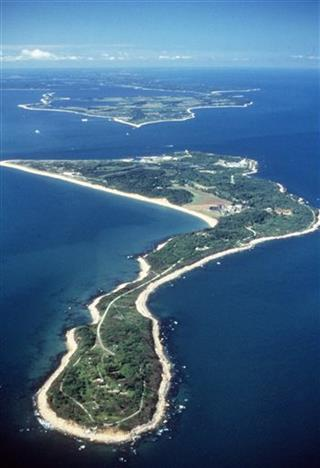 Plum Island