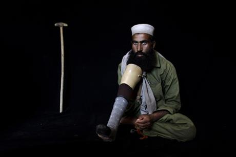 Pakistan Talibans Victims