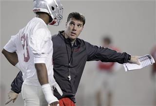 Chris Ash, Tyvis Powell