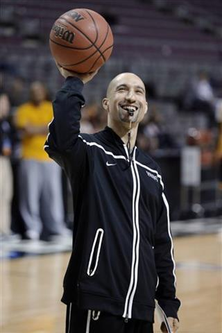 Shaka Smart
