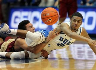 Quinn Cook, Evan Roquemore