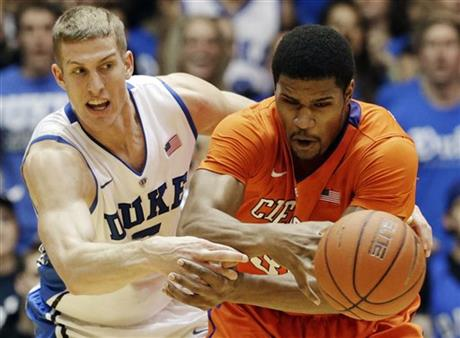 Mason Plumlee, Devin Booker