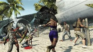 Game Review Dead Island