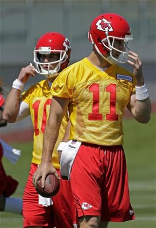 Alex Smith