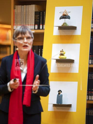 Annual PK of the Klassik Stiftung Weimar