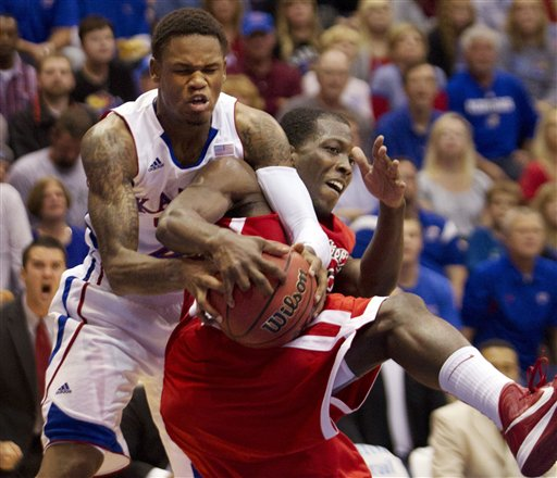 Ben McLemore, A.J. Jones