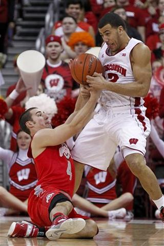 Aaron Craft, Traevon Jackson