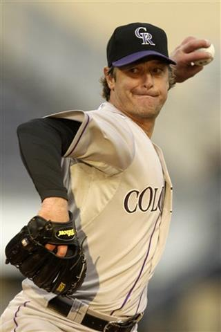 Jamie Moyer