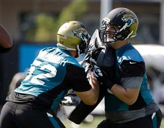Jeff Linkenbach, Luke Joeckel