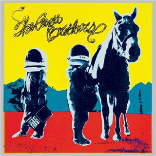 Music Review--The Avett Brothers