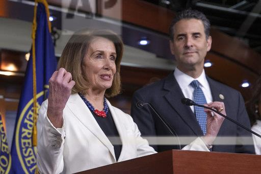 House Democrats Excited to Govern