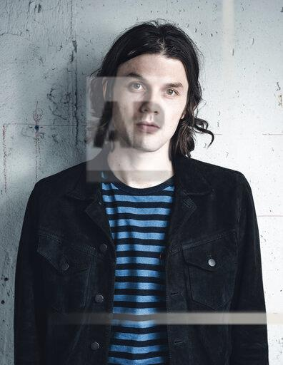 James Bay Portrait Session