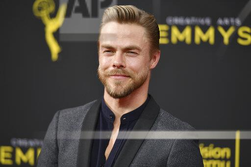 2019 Creative Arts Emmy Awards - Night One - Arrivals