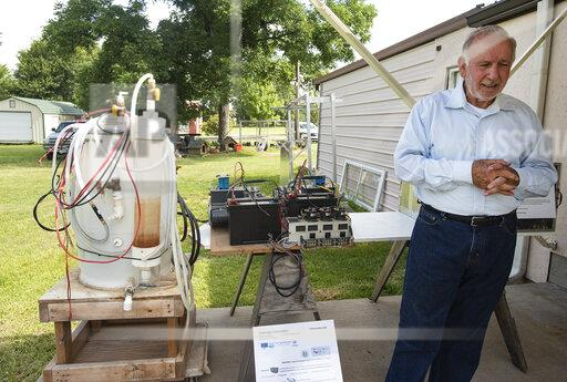 Exchange East Texas Inventor